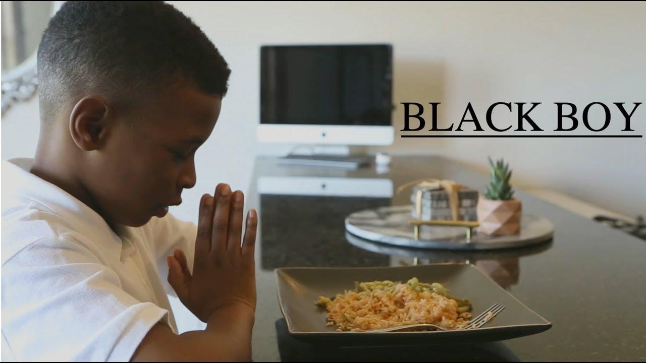 BLACK BOY | Short Film