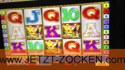 RAINBOW KING - PICK ME! 1000 EURO MEGAJACKPOT - LIVE SPIELOTHEK