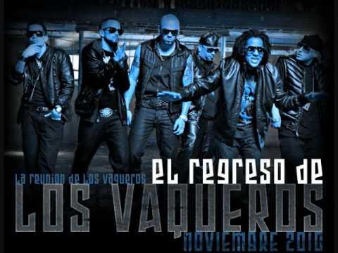 Yandel Ft Cosculluela, Tego Calderon, Franco El Gorila Y De La Ghetto - Intro (Los Vaqueros 2)