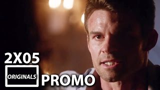 "The Originals 2x05 Promo ""Red Door"""