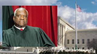 ProtectOurElections.org Calls On Justice Thomas To Step Down
