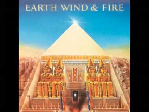 Earth, Wind & Fire - Brazilian Rhyme (1977).avi