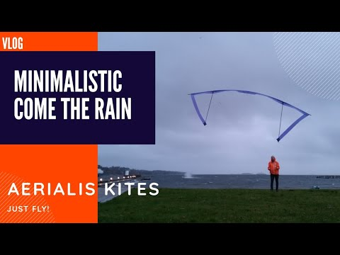 Minimalistic Come the Rain