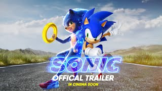 Download Sonic The Hedgehog Trailer Fixed Mp3 and Videos