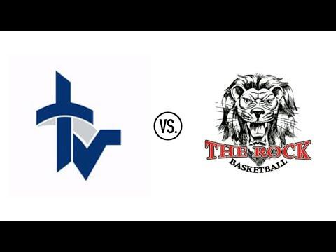 Teays Valley (WV) vs. The Rock (FL)