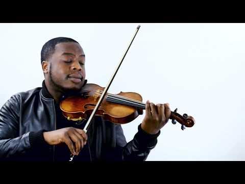 Drake - God's Plan (Seth G. Violin Remix)