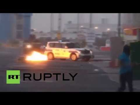 Bahrain: Clashes erupt as crackdown on Shia intensifies