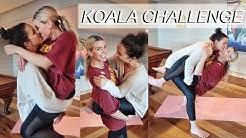 COUPLE'S KOALA CHALLENGE