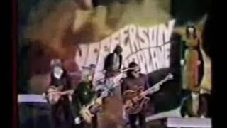 Jefferson Airplane - Somebody to Love, White Rabbit, Crown of Creation