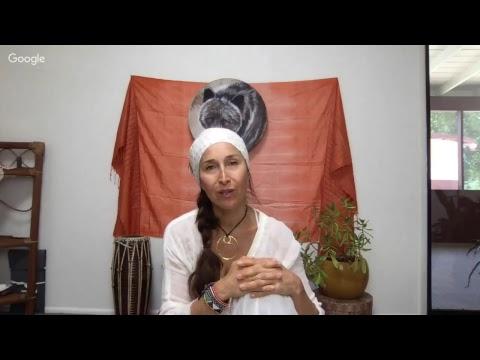 """Celebrating The Feminine"" A Live Kundalini Yoga & Meditation Class"