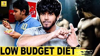 How To Diet Without Dieting : Ft.VJ Annamallai | Lockdown, belly fat, weight loss