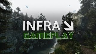 INFRA: Part 1 (HD) PC Gameplay