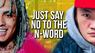 Lil Pump, ChinaMac & The World's Most Contagious Word