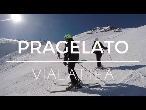Ski in PRAGELATO | VIALATTEA | ITALIA