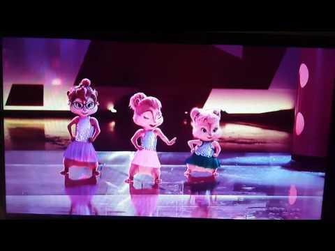 Alvin et les chipmunks à fond la caisse musique du final streaming vf