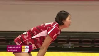 2017-2018 China Volleyball League 4th Round YUAN Xinyue Highlights