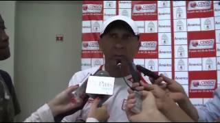 Diego Umaña analiza el juego del América de Cali ante Unión Magdalena