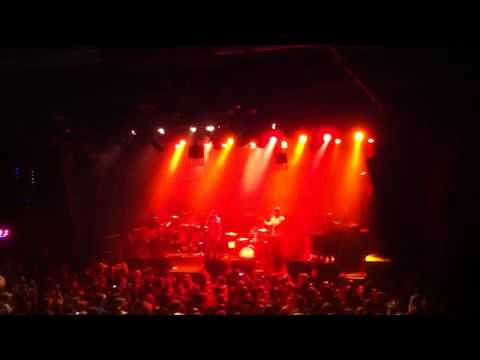 Dirty Heads featuring Matisyahu - Dance All Night live