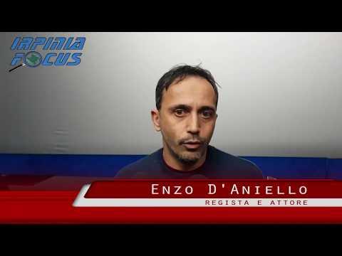 """D'Aniello presenta """"La Casa delle Idee"""". Una nuova stagione al Partenio di Avellino"""