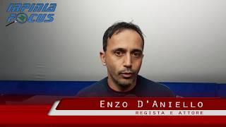 D'Aniello presenta