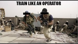 Train Like An Operator | Instructor Zero