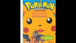Top -5 Pokemon movie list