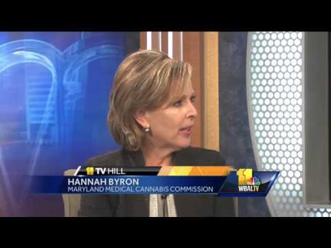 11 TV Hill: How medical marijuana will work in Maryland