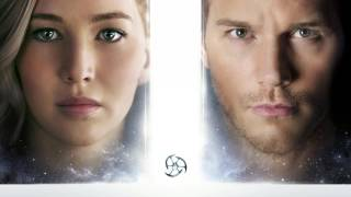Red Giant (Passengers OST)