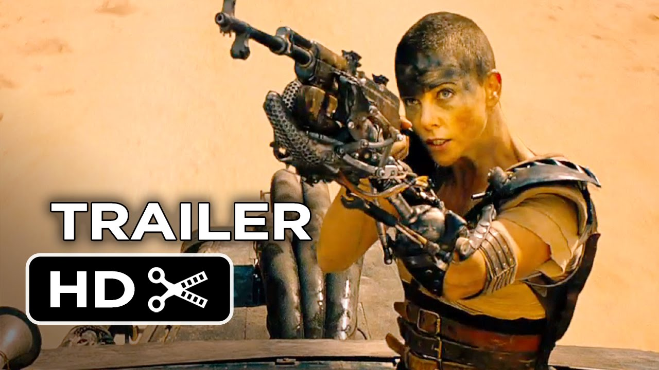 movie road Mad fury max