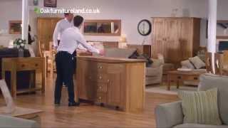 Oak Furniture Land | Early May Bank Holiday