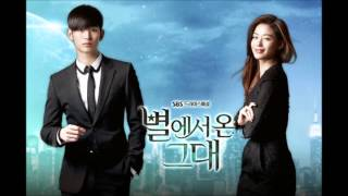 01 Man From Star (Opening Title) - You Who Came From The Stars OST [별에서 온 그대 OST]