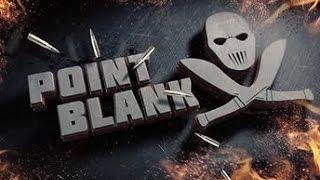 Лучшие Онлайн Игры - Point Blank + (Ссылка)