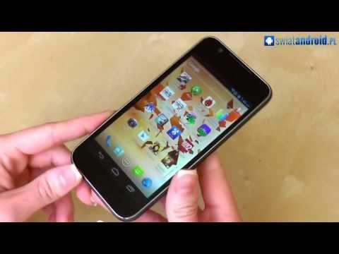 Test: ZTE Grand Era LTE (review)