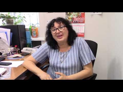 Интервью с председателем Волжского отделения общероссийской общественной организации  Дети войны Кар