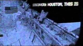 Nasa transmissions ufo alien space craft