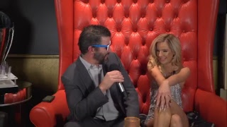 Interviewing Porn Star Bella Rose on The Hot Seat!
