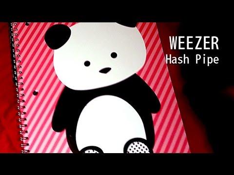 04/29/2015 - Weezer/Hash Pipe - Guitar Tab