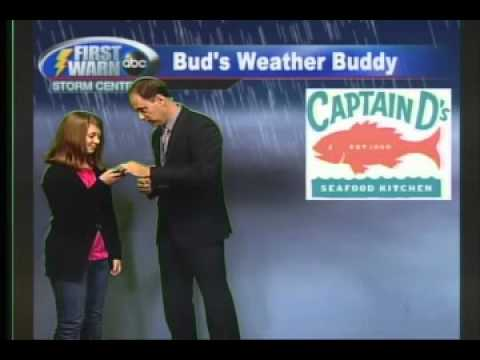 Bud's Weather Buddy Maggie Sparks.flv