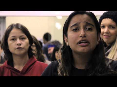 Trailer do filme Delírio Estudantil