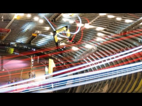 LIVE 🔴 | Drone Prix Madrid Day 2 | Drone Racing live from Las Ventas in Madrid Spain #DCL18