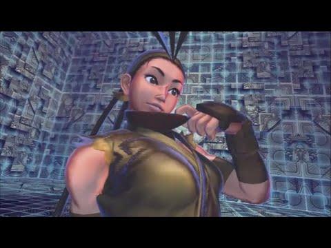 Street Fighter X Tekken Ver. 2013 : Ranked Matches On Xbox 360