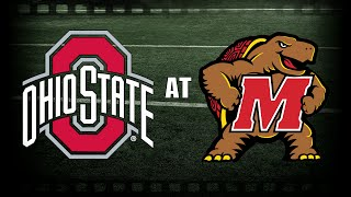 2014 Week 6: #20 Ohio State at Maryland - Speed Game