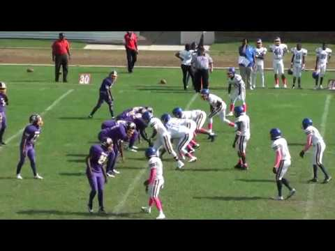 * [1] Dunbar Mightymen@Collins Academy Football1 Cameramanjon/Stevensonstudios1@gmail.com