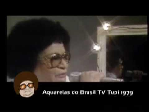 Aracy de Almeida (Parte 4)