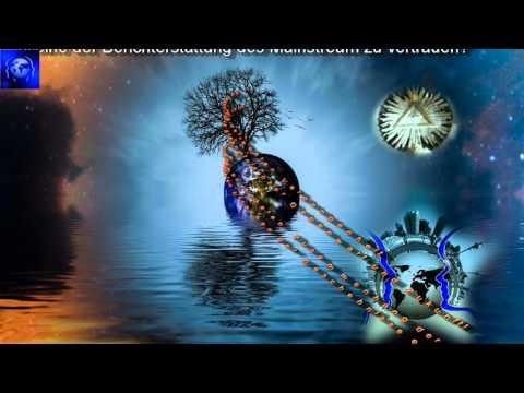 Sichtbare Zustände auf der Erde sind die Folge des unsichtbaren, primären Wirkens der Ursache.