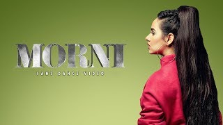 Morni - Sunanda Sharma | Fans Dance Video | Amar Audio
