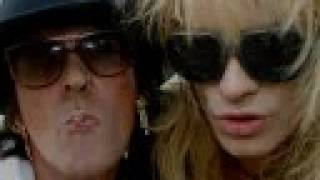 Hanoi Rocks - Keep Our Fire Burning