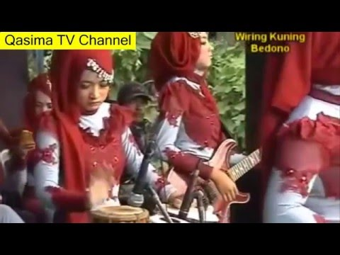 Qasima - Lir Ilir (Dangdut Koplo) - Qasima TV