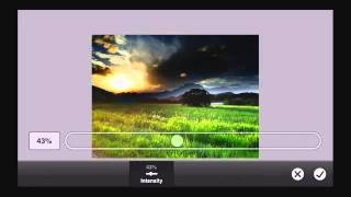Photoshop Touch For Phone Review and Tutorial   iPhone and Android Adobe Tutorial