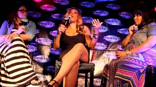 Wendy Williams talks with Sana G and Miss Kimmie of 106 KMEL on surgery and more!
